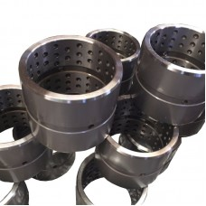 EXCAVATOR BUSHES FROM 30mm TO 100mm