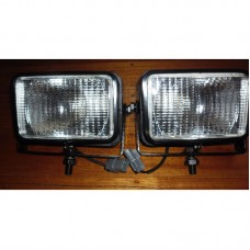 EXCAVATOR BOOM LIGHTS OR EARTH MOVING EQUIPMENT