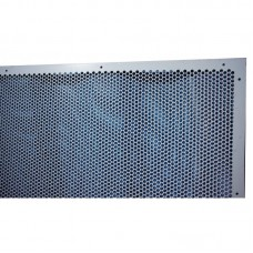 Powder Coated Perforated Aluminium Panel Sheet